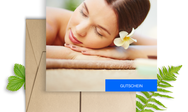 Baan Siam Massage & Spa Gutschein-Shop